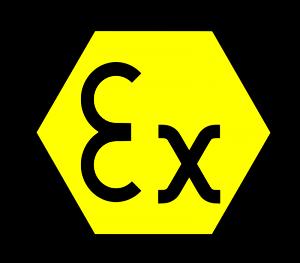 Explosie Veilig