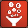 data-acquisitie-rood-badge