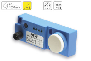 AE Sensors P41-160-I-CM12
