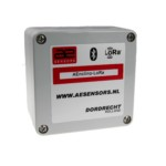 LoRa wireless data-acquisitie
