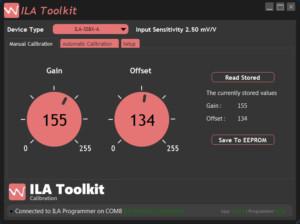ILA Toolkit
