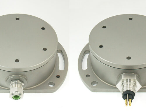 XB SERIE INCLINOMETERS 1 OF 2-ASSIG IP68